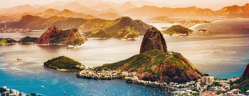 migliori destinazioni viaggio brasile