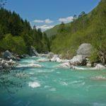 Viaggio Alpi Friulane