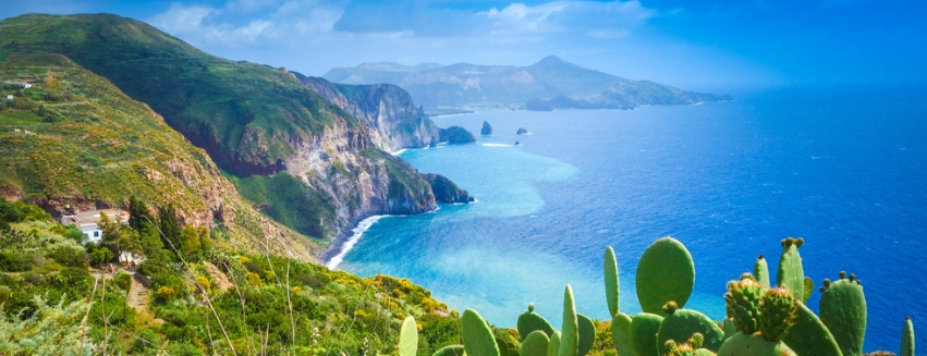Viaggio Isole Eolie